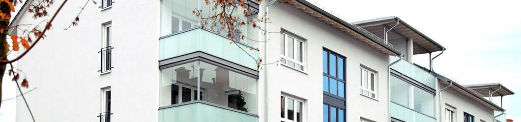 GBS Neubau 20 WE | Speyer