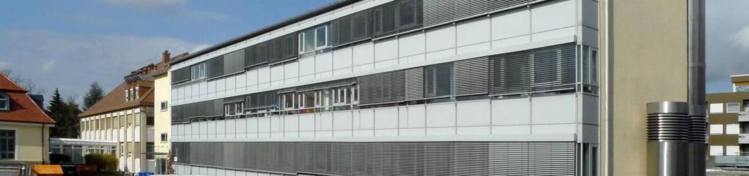 Landwirtschaftliche Untersuchungs- und Forschungsanstalt | Speyer