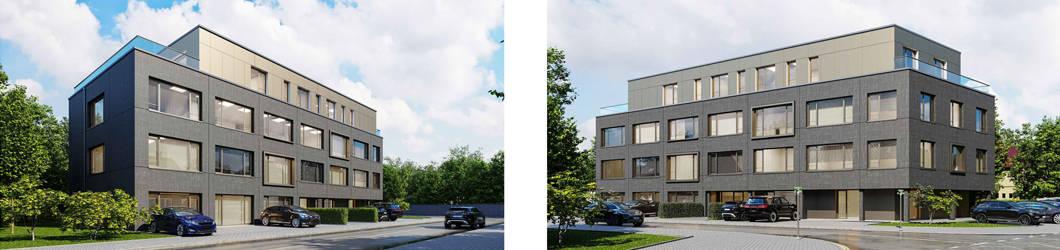 Jetzt bauen wir auch für uns! Büro- u. Gewerbeflächen | Speyer