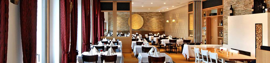 Neubau Restaurant mit Wohnraum im OG | Otterstadt