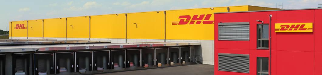 Neubau DHL Express | Leipzig